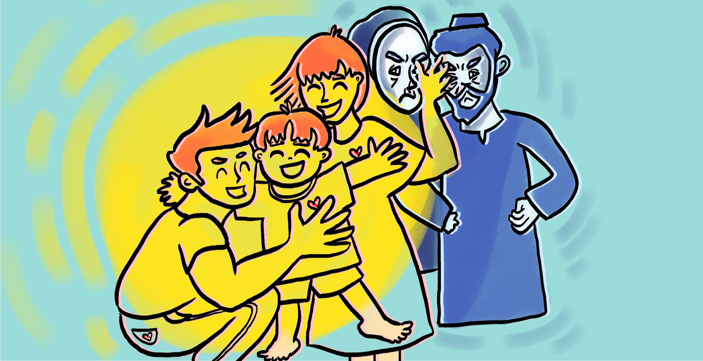 Khairuddin saharom wife sexual dysfunction